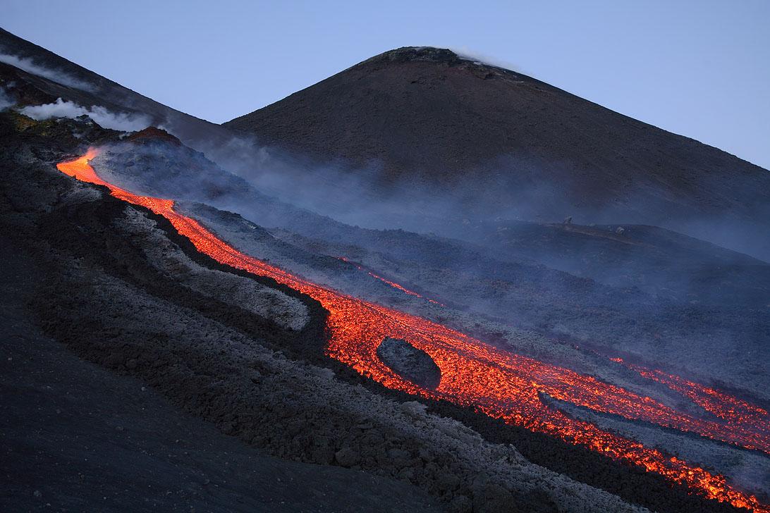 Mt Etna 2006 196 Tna 2006 Th Boeckel M Rietze From Etna